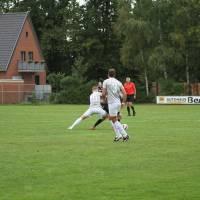 Niederlage gegen Esch