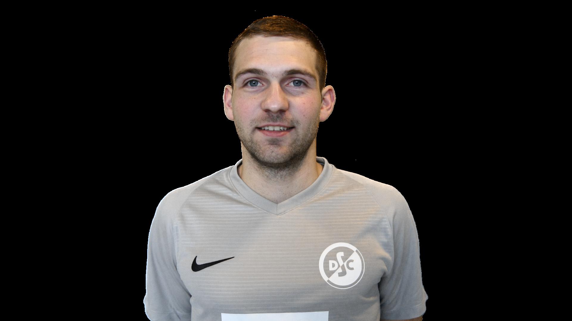 Florian Rahe